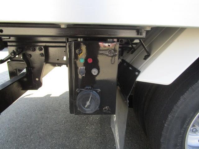 低温冷蔵冷凍車インジェクター交換済(18枚目)