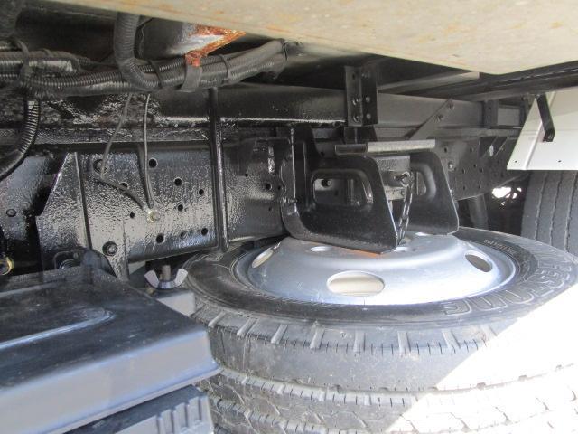 低温冷蔵冷凍車インジェクター交換済(20枚目)