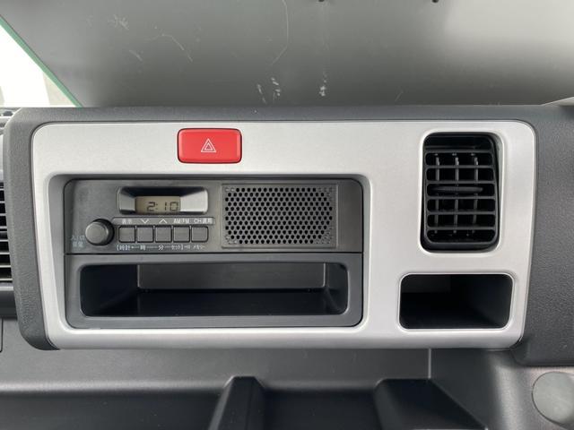 スタンダードSAIIIt 2WD AT ABS LEDヘッドランプ SRSエアバッグ エアコン AMFMラジオ パワステ UVカットガラス(フロントウィンドウ)(14枚目)