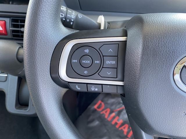X 14インチフルホイールキャップ フルLEDヘッドランプ オート格納式カラードドアミラー TFTカラーマルチインフォメーションディスプレイ フルファブリックシート(19枚目)