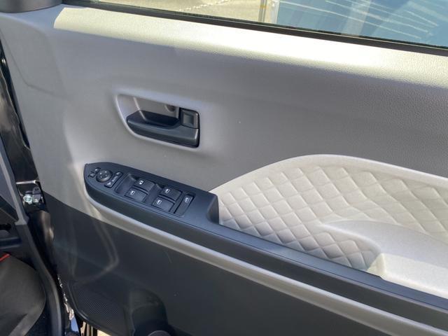 X 14インチフルホイールキャップ フルLEDヘッドランプ オート格納式カラードドアミラー TFTカラーマルチインフォメーションディスプレイ フルファブリックシート(21枚目)