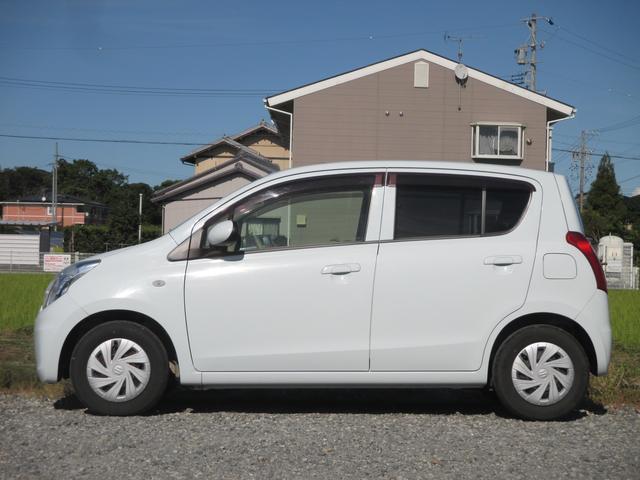 「スズキ」「アルト」「軽自動車」「静岡県」の中古車3