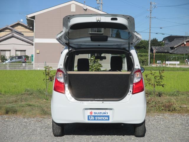 「スズキ」「アルト」「軽自動車」「静岡県」の中古車17