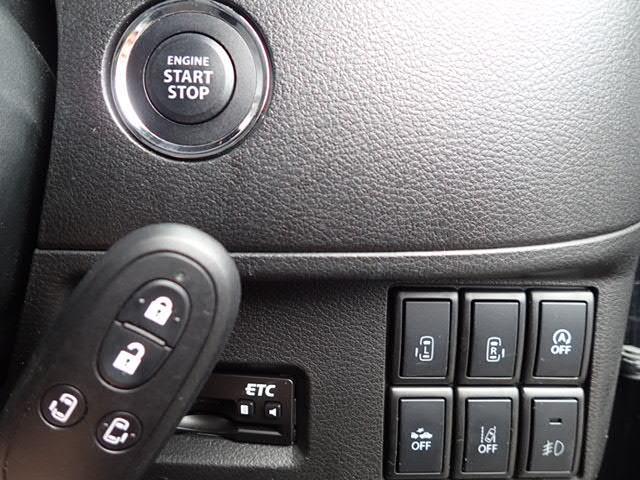 自動(被害軽減)ブレーキ 両側電動スライドドア(9枚目)