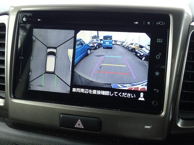 自動(被害軽減)ブレーキ 両側電動スライドドア(12枚目)