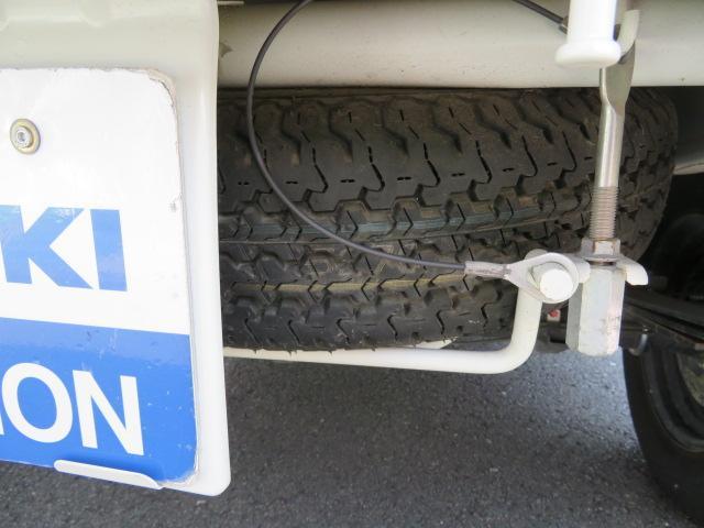 「スズキ」「キャリイトラック」「トラック」「静岡県」の中古車16