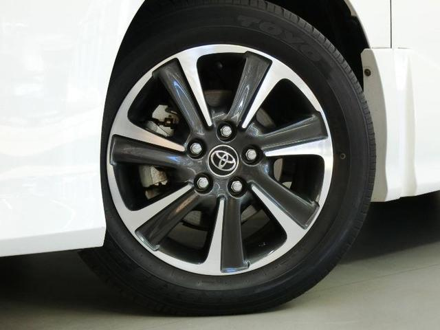 Si 4WD トヨタセーフティセンス 衝突被害軽減ブレーキ 車線逸脱警報 オートマチックハイビーム 電動スライドドア 純正アルミホイール 純正地デジメモリーナビ LEDヘッドライト 禁煙車 ワンオーナー(10枚目)