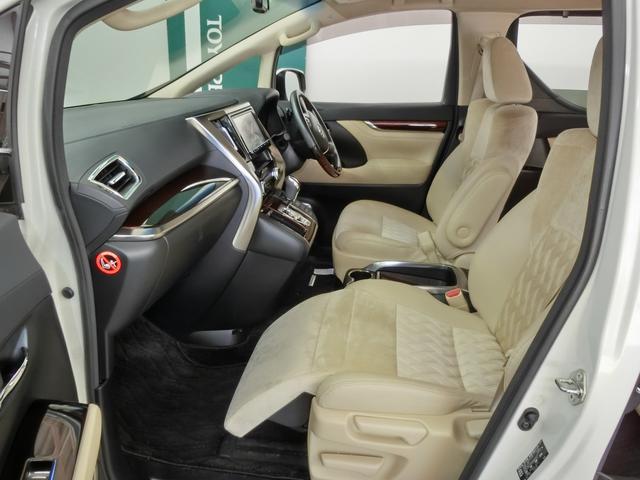 2.5G 純正地デジメモリーナビ 両側電動スライドドア 電動バックドア LEDヘッドライト クリアランスソナー クルーズコントロール 純正17インチアルミホイール ETC 禁煙車 ワンオーナー(21枚目)