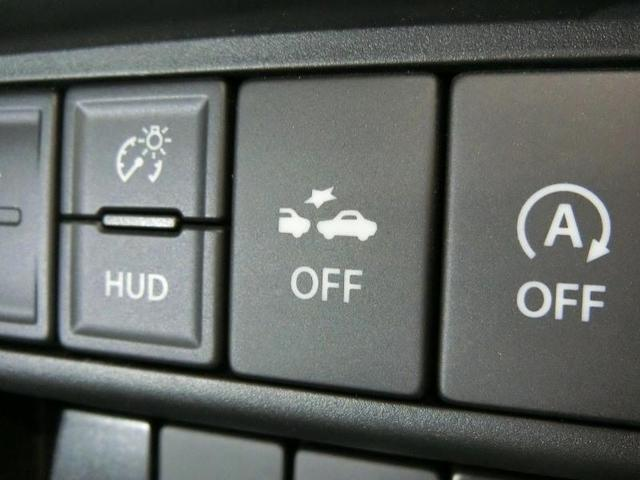 ハイブリッドFZ スズキセーフティサポート デュアルセンサーブレーキサポート 誤発進抑制 車線逸脱警報 全方位モニター 純正地デジメモリーナビ LEDヘッドライト 純正14インチアルミホイール スマートキー(4枚目)