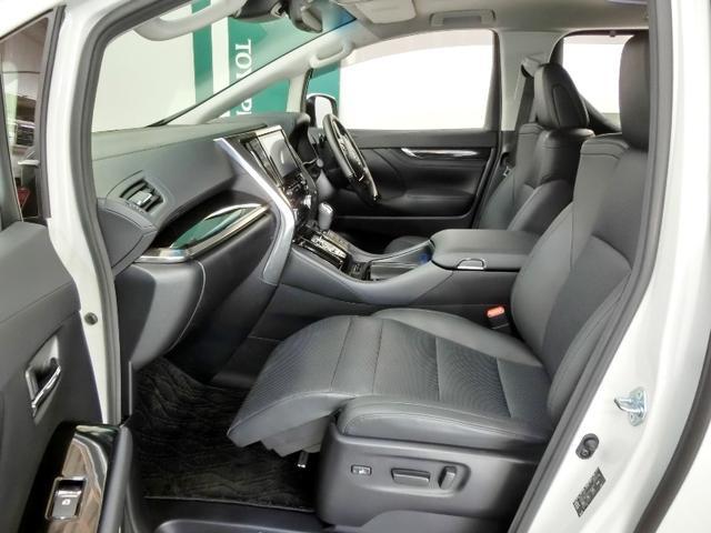 2.5S Cパッケージ トヨタセーフティセンス ディスプレイオーディオ ドライブレコーダー サンルーフ ICS BSM RCTA ACC 両側スライドドア 電動バックドア パワーシート 禁煙車 ワンオーナー(21枚目)