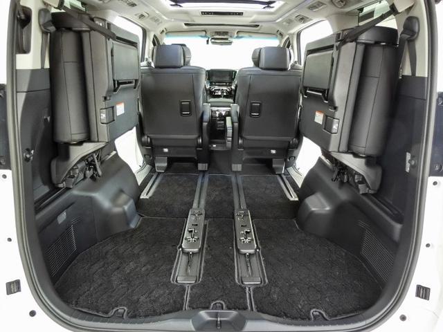 2.5S Cパッケージ トヨタセーフティセンス ディスプレイオーディオ ドライブレコーダー サンルーフ ICS BSM RCTA ACC 両側スライドドア 電動バックドア パワーシート 禁煙車 ワンオーナー(45枚目)