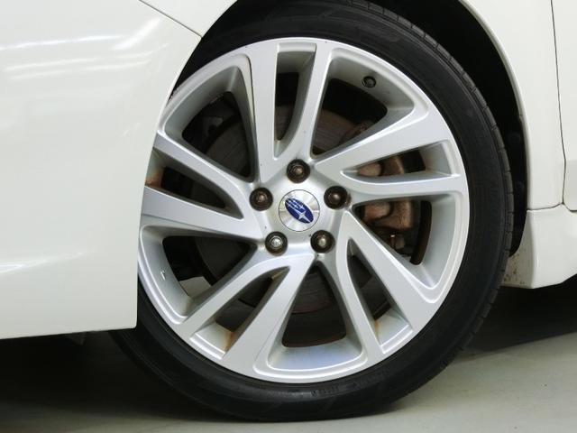 1.6GTアイサイト Sスタイル 水平対向ターボエンジン アイサイトVer3 パナソニック地デジメモリーナビ アダプティブクルーズコントロール LEDヘッドライト 純正18インチアルミホイール ETC 禁煙車 ワンオーナー(34枚目)