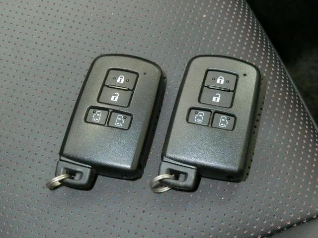 Gi 4WD トヨタセーフティセンス ドライブレコーダー 両側電動スライドドア 純正地デジメモリーナビ バックカメラ LEDヘッドライト クルーズコントロール ETC 純正アルミ ワンオーナー 禁煙車(6枚目)