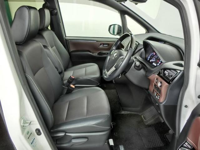 Gi 4WD トヨタセーフティセンス ドライブレコーダー 両側電動スライドドア 純正地デジメモリーナビ バックカメラ LEDヘッドライト クルーズコントロール ETC 純正アルミ ワンオーナー 禁煙車(17枚目)