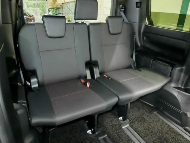 Gi 4WD トヨタセーフティセンス ドライブレコーダー 両側電動スライドドア 純正地デジメモリーナビ バックカメラ LEDヘッドライト クルーズコントロール ETC 純正アルミ ワンオーナー 禁煙車(19枚目)