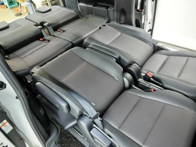 Gi 4WD トヨタセーフティセンス ドライブレコーダー 両側電動スライドドア 純正地デジメモリーナビ バックカメラ LEDヘッドライト クルーズコントロール ETC 純正アルミ ワンオーナー 禁煙車(45枚目)