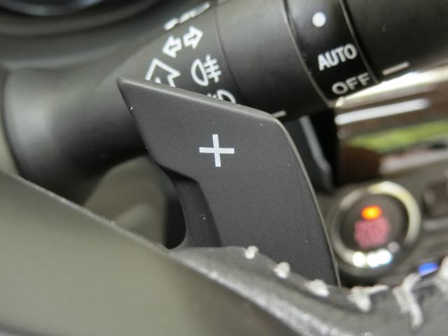 1.6GTアイサイト プラウドエディション アドバンスドセーフティパッケージ アイサイト BSM アダプティブクルーズコントロール LEDヘッドライト パナソニック地デジメモリーナビ バックカメラ 純正17インチアルミホイール 禁煙車(27枚目)