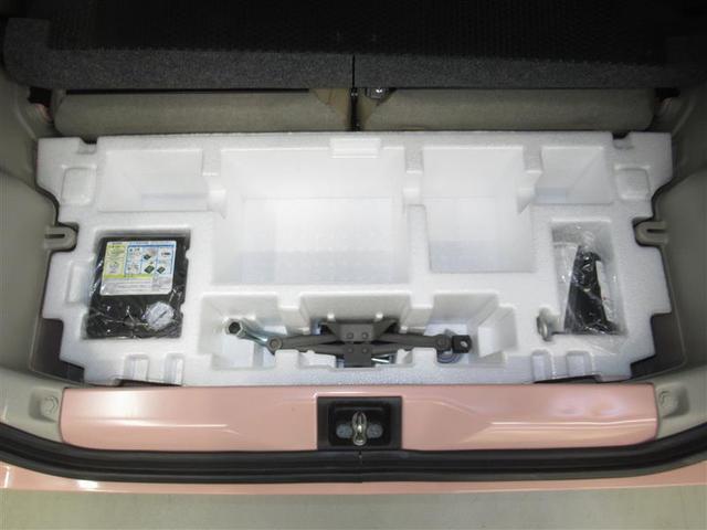X レーダーブレーキサポート アイドリングストップ スマートキー ケンウッドメモリーナビ シートヒーター HIDヘッドライト ETC 純正アルミホイール ベンチシート 盗難防止機能 禁煙車(10枚目)