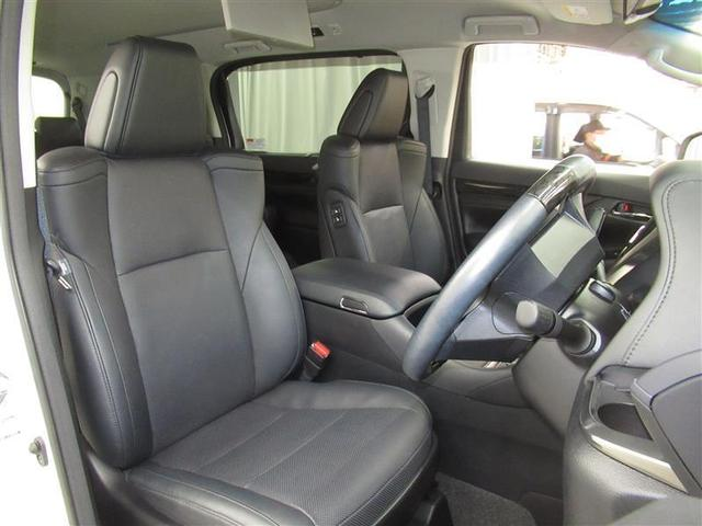2.5S Cパッケージ ワンオーナー 電動シート 安全装備 衝突被害軽減システム 横滑り防止機能 ABS エアバッグ オートクルーズコントロール 盗難防止装置 バックカメラ 後席モニター ETC ミュージックプレイヤー接続可(6枚目)