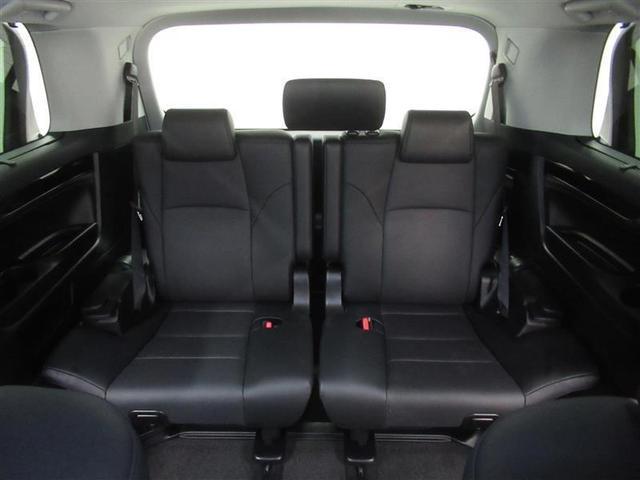 2.5S Cパッケージ ワンオーナー 電動シート 安全装備 衝突被害軽減システム 横滑り防止機能 ABS エアバッグ オートクルーズコントロール 盗難防止装置 バックカメラ 後席モニター ETC ミュージックプレイヤー接続可(10枚目)