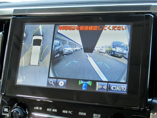2.5G サンルーフ 後席モニター 純正ナビ ボディコート(7枚目)