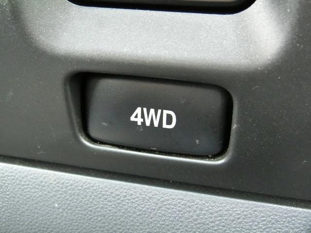 クルーズターボ キーレス 4WD CDデッキ(6枚目)