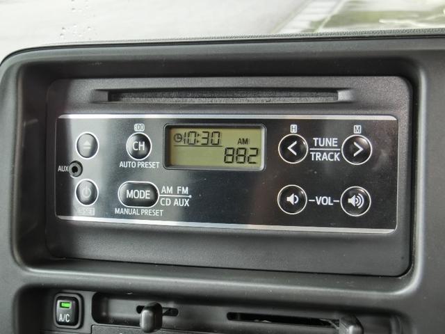 クルーズターボ キーレス 4WD CDデッキ(7枚目)