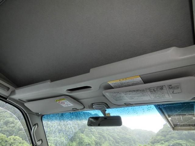 クルーズターボ キーレス 4WD CDデッキ(9枚目)