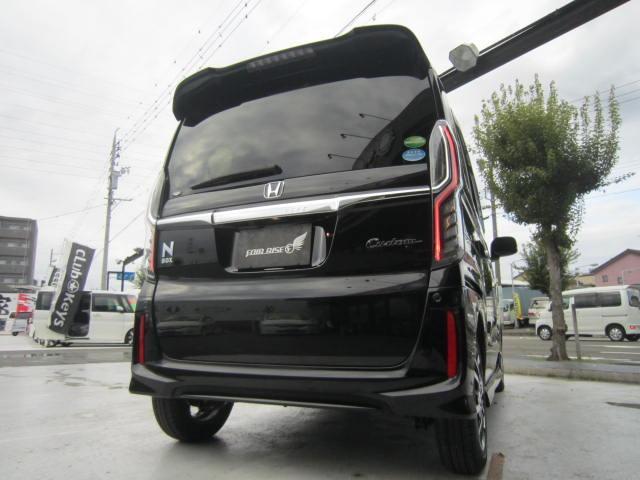 「ホンダ」「N-BOXカスタム」「コンパクトカー」「静岡県」の中古車19