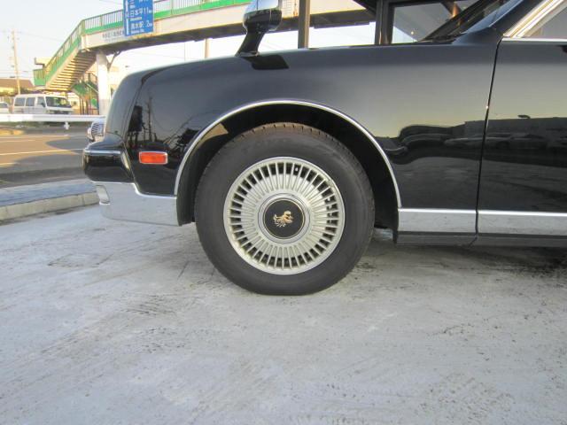 標準仕様車 デュアルEMVパッケージ黒革シート(19枚目)