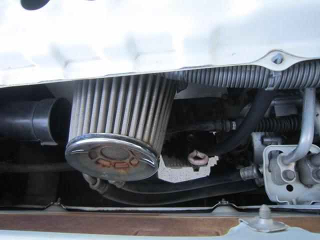 SS-1センターマフラー・ミラーウインカー・5速マニュアル・程度良好!