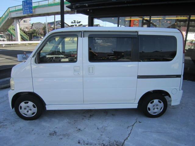「ホンダ」「バモス」「コンパクトカー」「静岡県」の中古車6