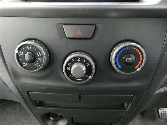 S ベンチシート キーレスエントリー ワンセグナビ CD再生付き ワンオーナー車マニュアルエアコン ABS付き エアバック付き(7枚目)
