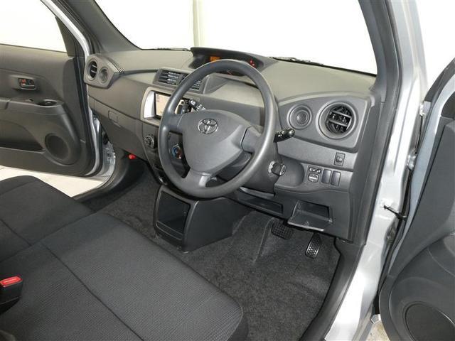 S ベンチシート キーレスエントリー ワンセグナビ CD再生付き ワンオーナー車マニュアルエアコン ABS付き エアバック付き(8枚目)
