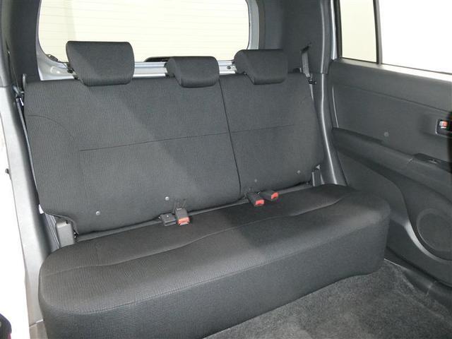 S ベンチシート キーレスエントリー ワンセグナビ CD再生付き ワンオーナー車マニュアルエアコン ABS付き エアバック付き(13枚目)