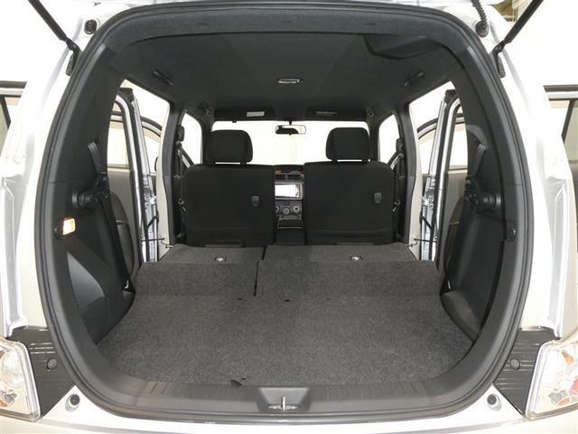 S ベンチシート キーレスエントリー ワンセグナビ CD再生付き ワンオーナー車マニュアルエアコン ABS付き エアバック付き(15枚目)