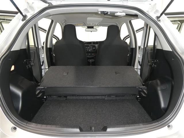 F Mパッケージ TSSC キーレスエントリー CD再生付き ワンオーナー車 マニュアルエアコンABS付き エアバッグ付 横滑り防止装置付き パワステ パワーウィンドウ(17枚目)
