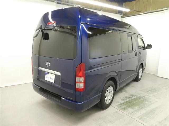 ロングDX GLパッケージ キーレスエントリー CD再生付き ETC AC100V100W電源 ワンオーナー車ベンチシート マニュアルエアコン リアヒーター付き ABS付き シングルエアバッグ付(4枚目)