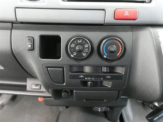 ロングDX GLパッケージ キーレスエントリー CD再生付き ETC AC100V100W電源 ワンオーナー車ベンチシート マニュアルエアコン リアヒーター付き ABS付き シングルエアバッグ付(8枚目)