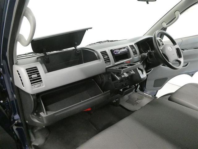 ロングDX GLパッケージ キーレスエントリー CD再生付き ETC AC100V100W電源 ワンオーナー車ベンチシート マニュアルエアコン リアヒーター付き ABS付き シングルエアバッグ付(14枚目)
