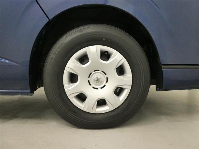 ロングDX GLパッケージ キーレスエントリー CD再生付き ETC AC100V100W電源 ワンオーナー車ベンチシート マニュアルエアコン リアヒーター付き ABS付き シングルエアバッグ付(19枚目)