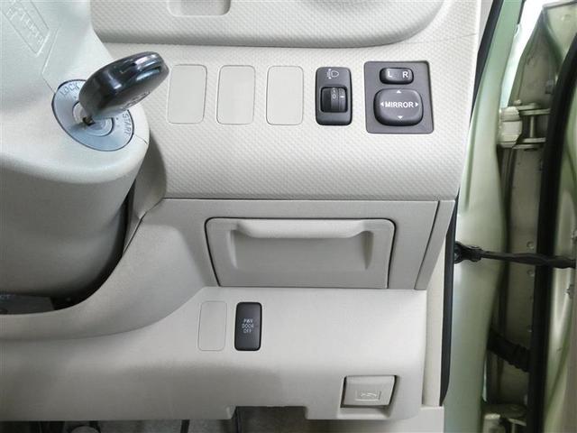 130i キーレスエントリー 片側電動スライドドア CD再生付き ワンオーナー車 ウォークスルー マニュアルエアコン ABS付き エアバッグ付き パワステ パワーウィンドウ(9枚目)
