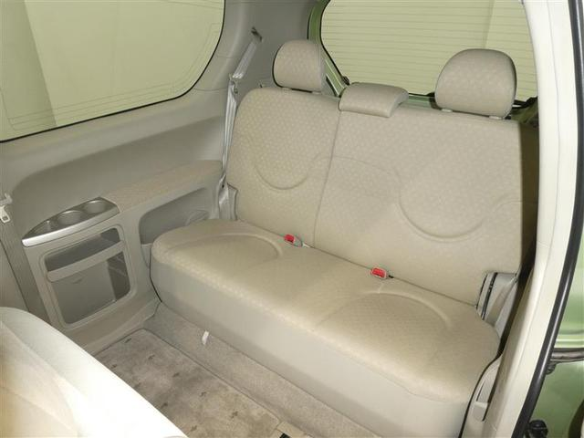 130i キーレスエントリー 片側電動スライドドア CD再生付き ワンオーナー車 ウォークスルー マニュアルエアコン ABS付き エアバッグ付き パワステ パワーウィンドウ(14枚目)