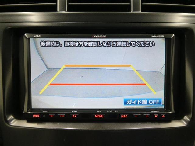 S スマートキー LEDヘッドライト フルセグHDDナビ バックモニター ETC ワンオーナー車 リアスポイラー付き 純正アルミホイール CD/DVD再生機能付き オートエアコン 横滑り防止装置付き(7枚目)