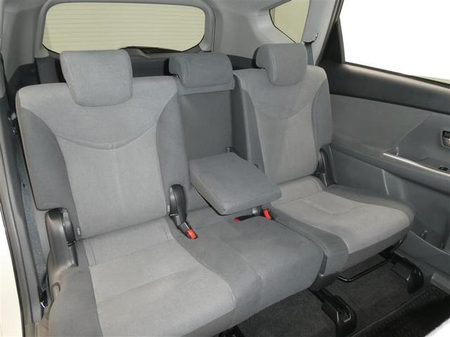 S スマートキー LEDヘッドライト フルセグHDDナビ バックモニター ETC ワンオーナー車 リアスポイラー付き 純正アルミホイール CD/DVD再生機能付き オートエアコン 横滑り防止装置付き(14枚目)