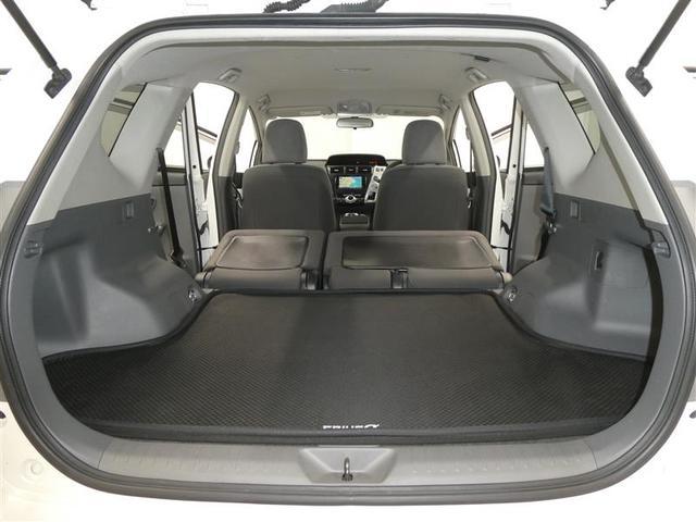 S スマートキー LEDヘッドライト フルセグHDDナビ バックモニター ETC ワンオーナー車 リアスポイラー付き 純正アルミホイール CD/DVD再生機能付き オートエアコン 横滑り防止装置付き(16枚目)