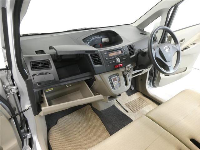 X ベンチシート スマートキー CD再生付き オートエアコン アイドリングストップ 純正アルミホイール ABS付き エアバッグ付き パワステ パワーウィンドウ(10枚目)