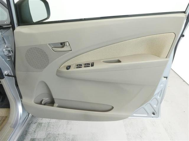 X ベンチシート スマートキー CD再生付き オートエアコン アイドリングストップ 純正アルミホイール ABS付き エアバッグ付き パワステ パワーウィンドウ(11枚目)