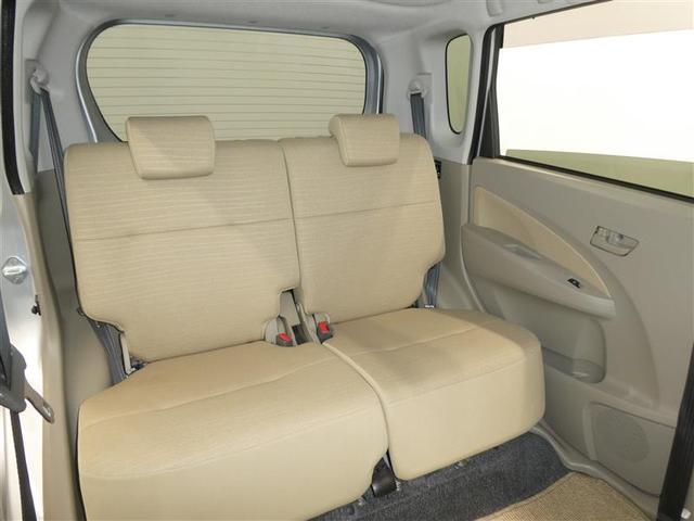 X ベンチシート スマートキー CD再生付き オートエアコン アイドリングストップ 純正アルミホイール ABS付き エアバッグ付き パワステ パワーウィンドウ(14枚目)