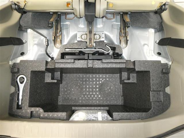 X ベンチシート スマートキー CD再生付き オートエアコン アイドリングストップ 純正アルミホイール ABS付き エアバッグ付き パワステ パワーウィンドウ(17枚目)